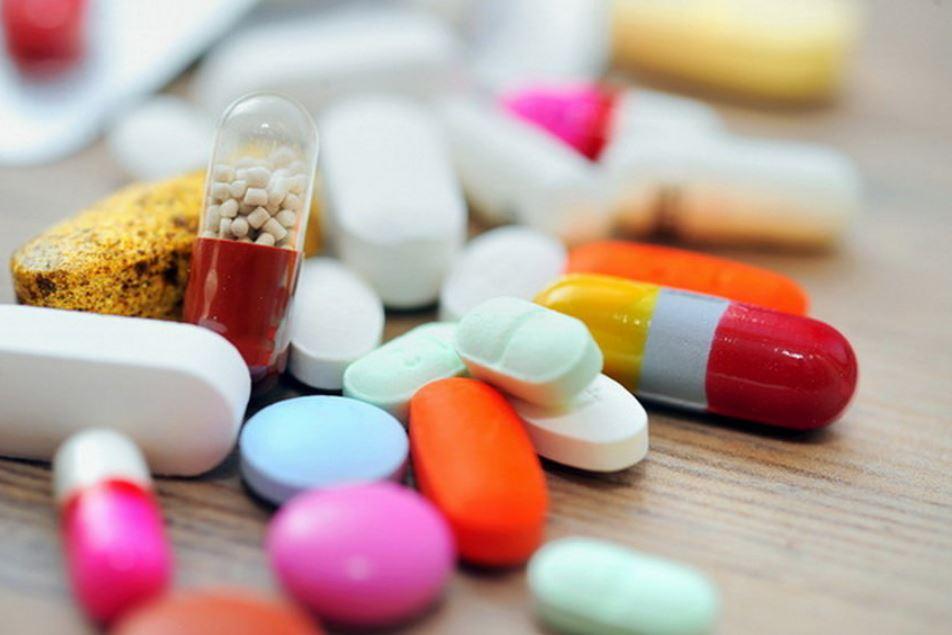 Антибиотики - это препараты, применяемые для лечения бактериальных инфекций